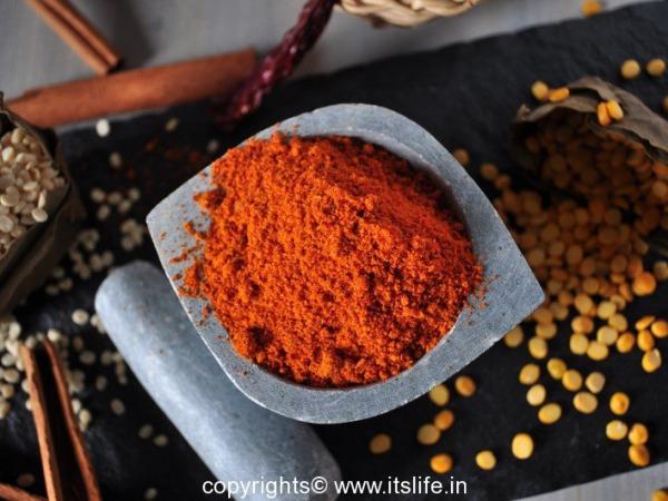 Rasavangi Powder