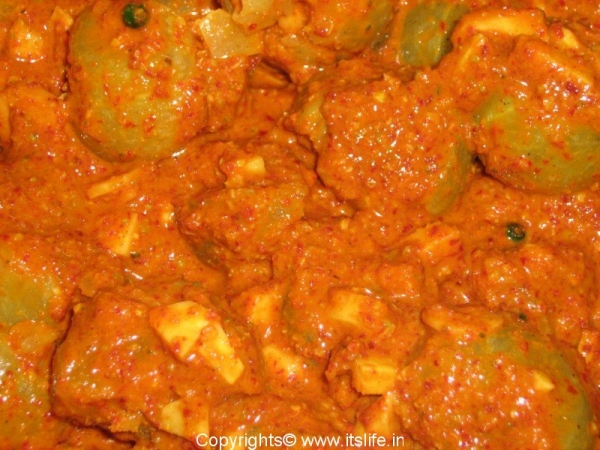 Indian Gooseberry Pickle