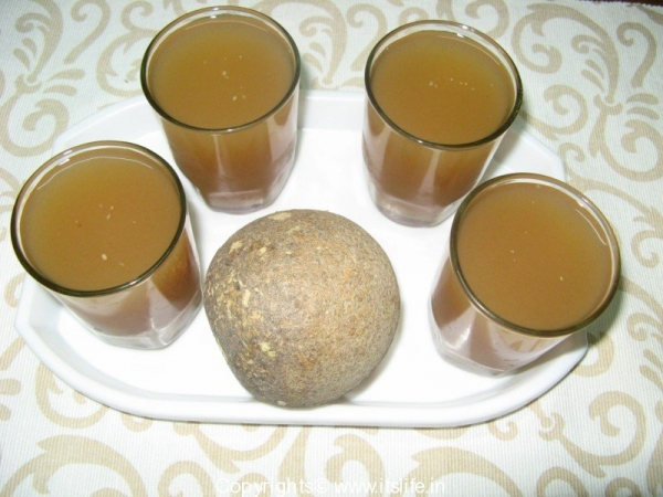 Bel Fruit Juice