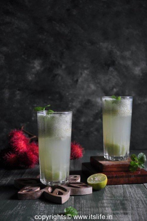 Rambutan Recipe