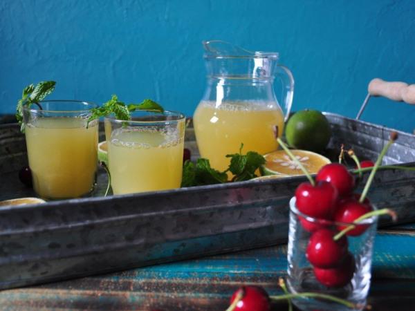 Sweet Lime Juice