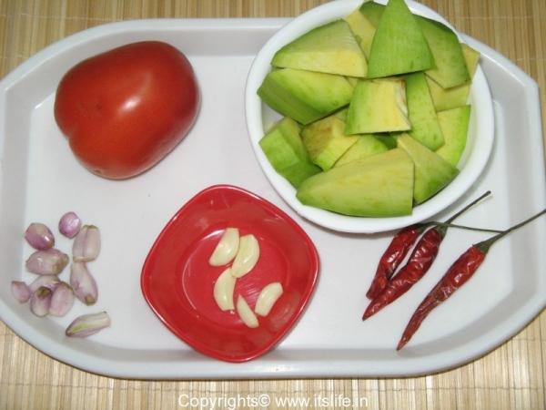 Avocado Chutney