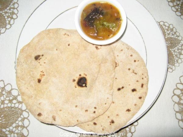 Meethi Aam Chutney