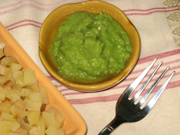 Sambar Onion Chutney
