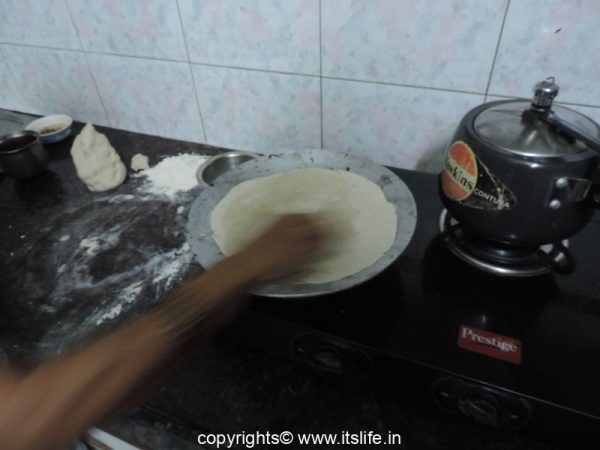 Jolada Rotti Recipe