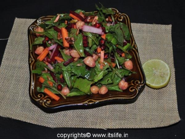SAN FRAN Super Salad