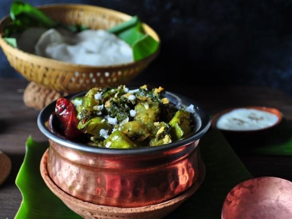 Cucumber Dish
