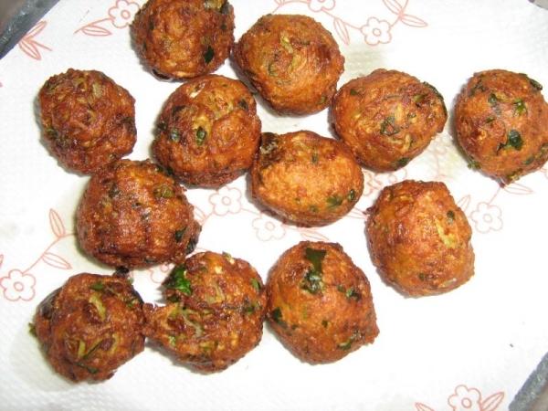 Doodhi Kofta Curry