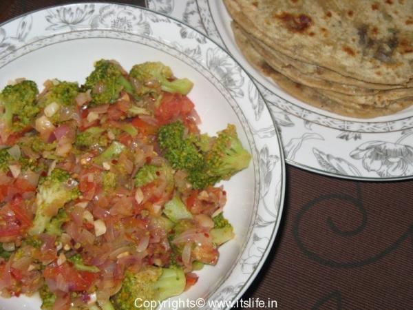 Brocolli Dish