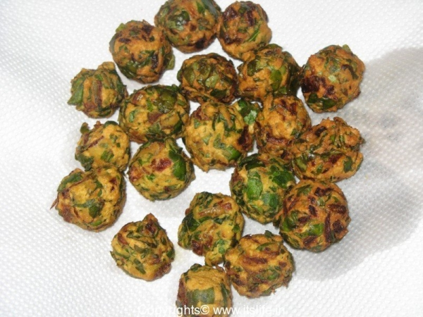 Kadhi Pakodhi