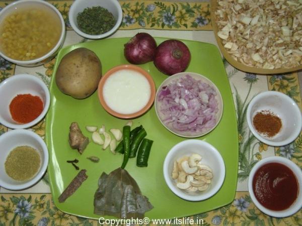 Kathal Kofta Curry
