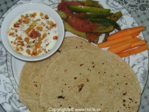 Parwal Alu Fry