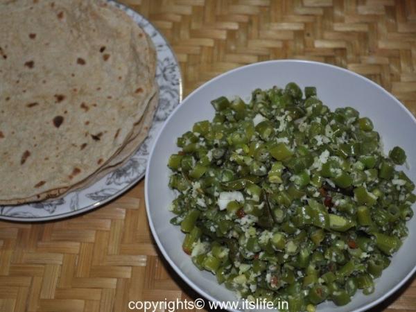Beans Palya