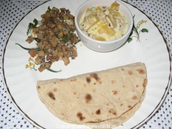 Suvarnagadde Palya