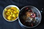 Pumpkin in Gravy Recipe,