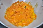 Pumpkin in Gravy Recipe