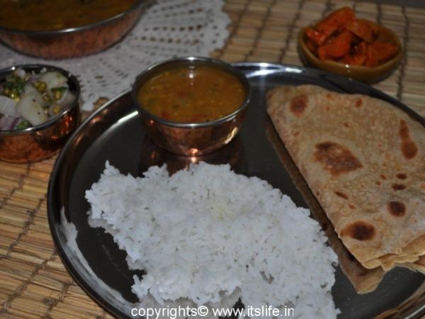 Bangalori Dal