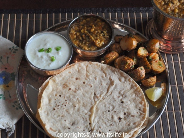 Amritsari Dal