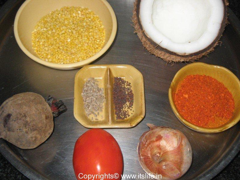 thili saaru recipe with dal