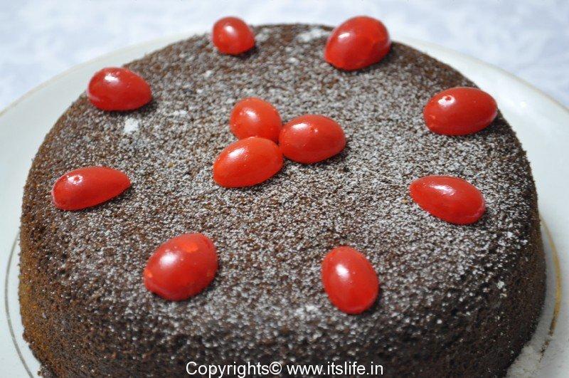 20 minuite chocolate cake recipe