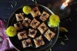 Carrot Coconut Burfi