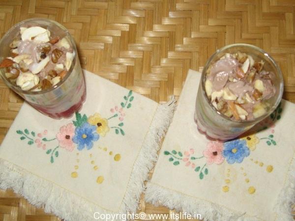 Gadbad Ice Cream