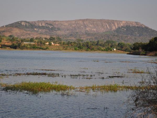 Mariapura Lake