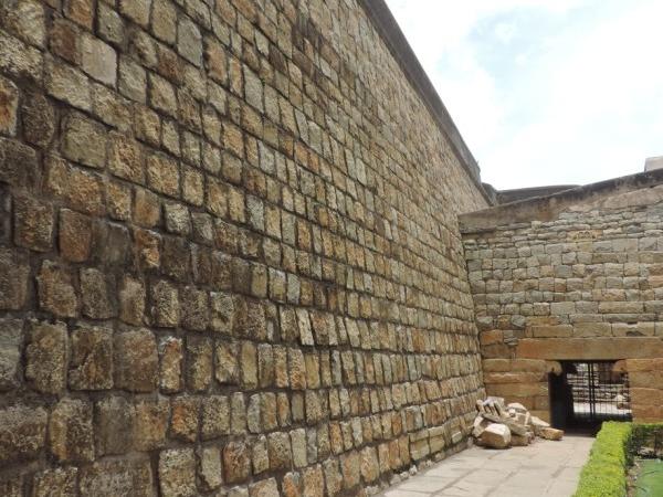 Bangalore Fort