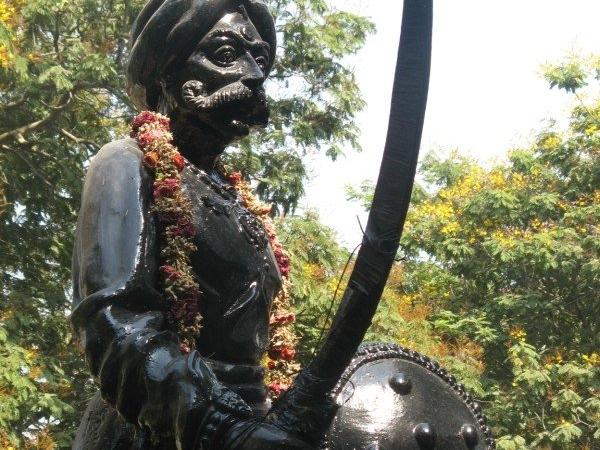 Kempegowda - Bangalore