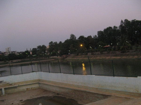 Yediyur Lake - Bangalore