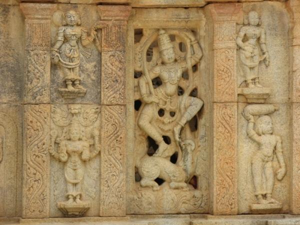 Bhoga Nandeeshwara Temple