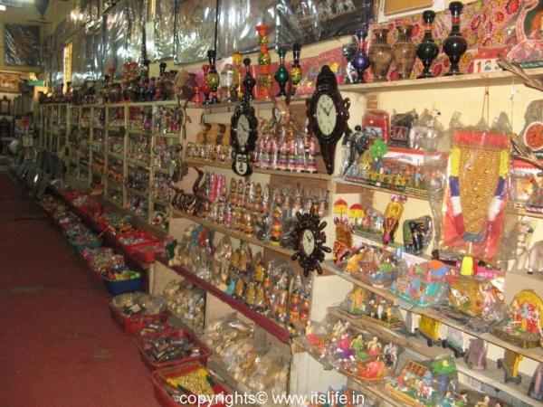 Chennapatna Toys