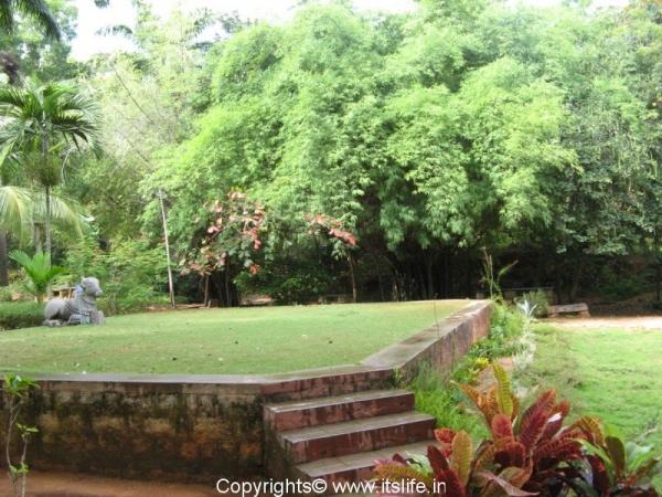 Janapada Loka, Ramanagaram