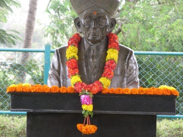 Sir M Visvesvaraya Memorial, Muddenahalli