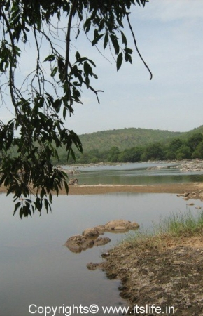 Bheemeswari
