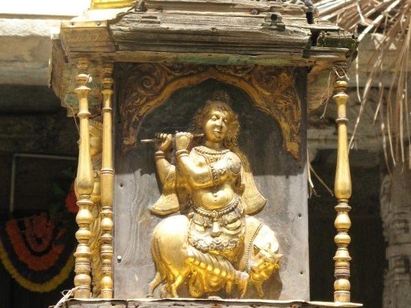 Sri Venugopalaswamy Temple, Devanahalli