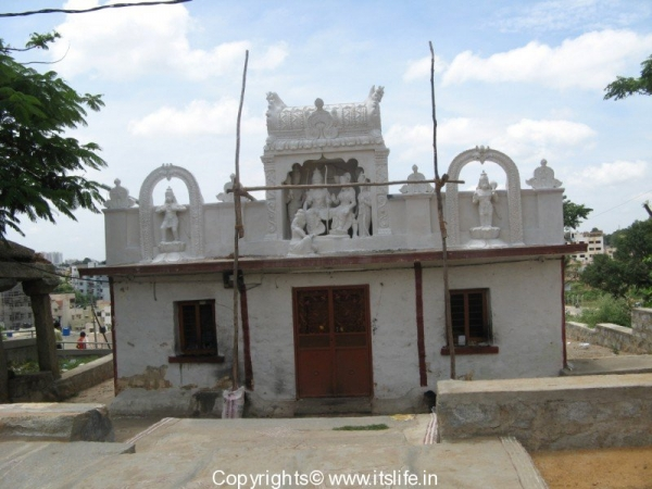 Vasantha Vallabharaya Swamy Temple