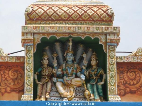 Vasantha Vallabharaya Swamy Temple