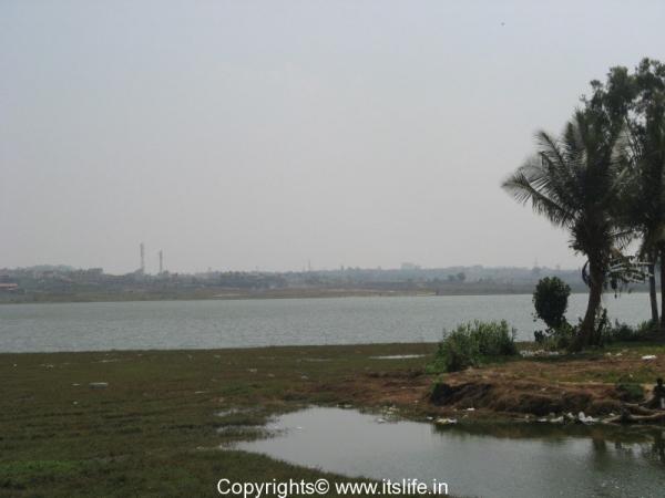 Begur Lake