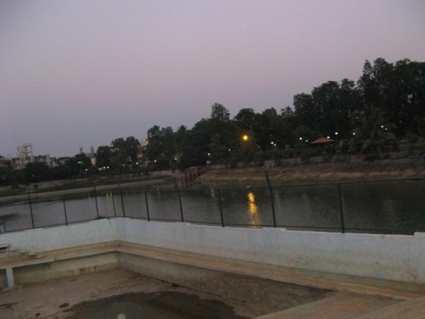 Yediyur Lake - Bangalore