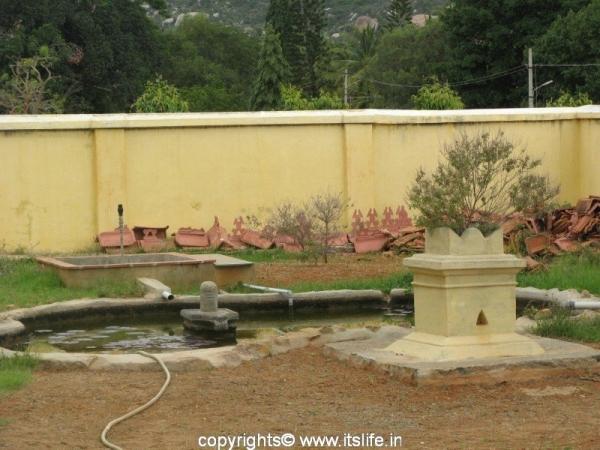 Sir M Visvesvaraya Memorial, Muddenahalli