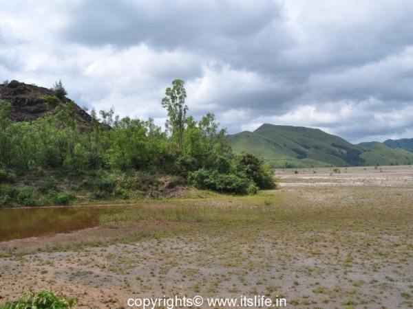 Lakya Dam