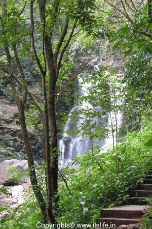 Hanumanagundi Waterfalls