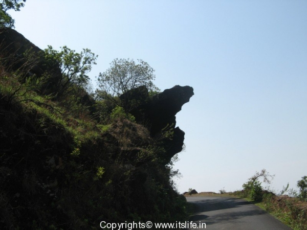 Seethalaiahnagiri - Chikmagalur