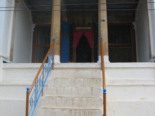 Kurtakoti Mailara Gudi