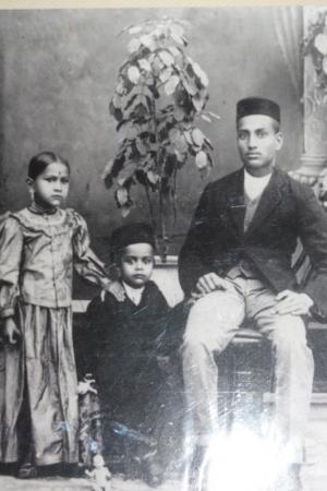 North Karnataka Outfit