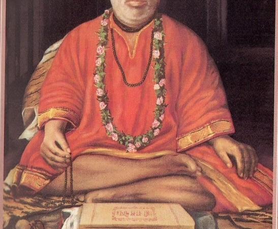 Shri Brahma Chaitanya Maharaj