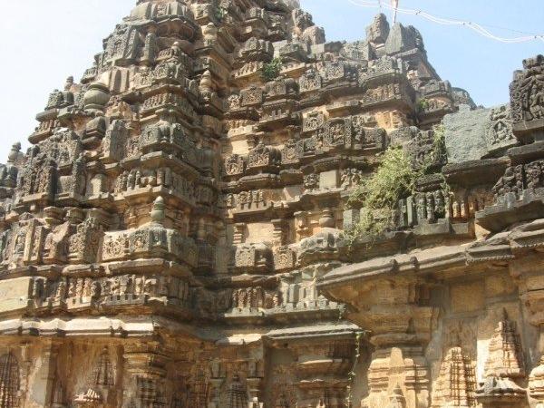 Laxmeshwar Someshwara Temple