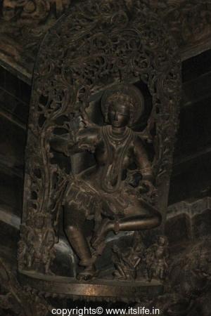 Chennakesava Temple – Belur