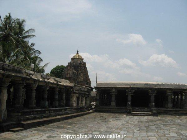Ranganayaki temple